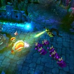 Cassiopeia in game - 3