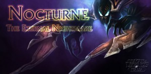 Nocturne, The Eternal Nightmare