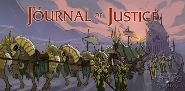 Giornale della Giustizia, Atto 23°