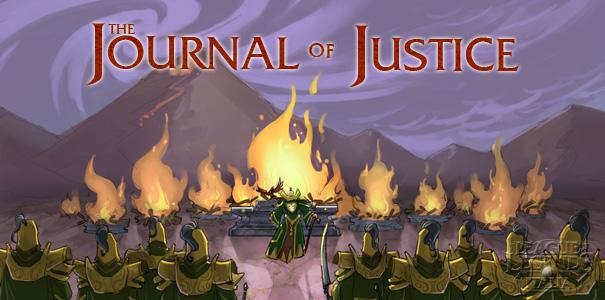 Giornale della Giustizia, Atto 24°