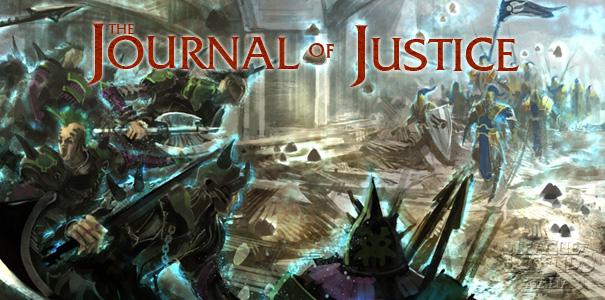 Giornale della Giustizia, Breaking News