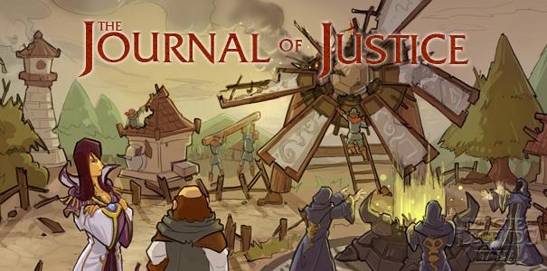Giornale della Giustizia, Atto 26°