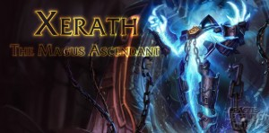 Xerath, The Magus Ascendant