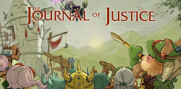 Giornale della Giustizia, Atto 27°