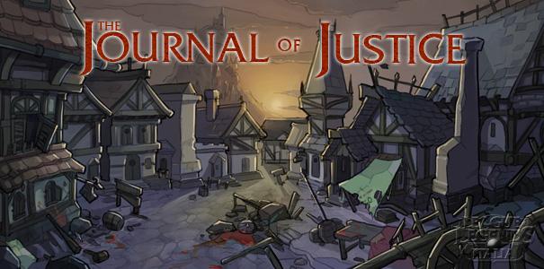 Giornale della Giustizia, Atto 28°