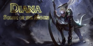 Diana, Scorn of the Moon