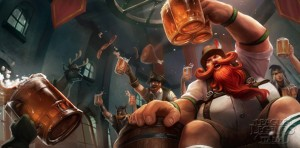 Oktoberfest Gragas