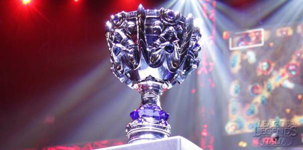 league of legends cup