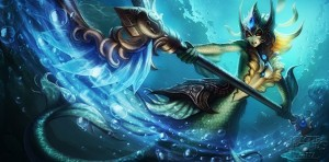 Nami_Splash