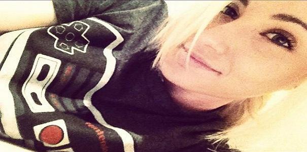 Nicki Taylor
